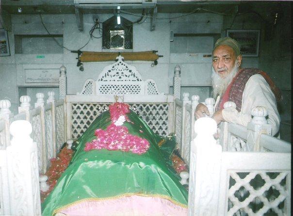 mohammad khan